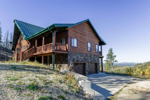 11183 Aventure Loop, Lead, SD 57754 (MLS #55506) :: Dupont Real Estate Inc.