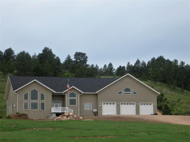 3725 Hillsview Road, Spearfish, SD 57783 (MLS #55612) :: Christians Team Real Estate, Inc.