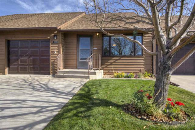 220 Caddy, Spearfish, SD 57783 (MLS #56460) :: Christians Team Real Estate, Inc.