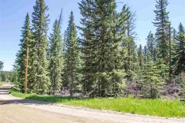 Lot 7 BLK 2 Aspen Drive, Lead, SD 57754 (MLS #56567) :: Dupont Real Estate Inc.
