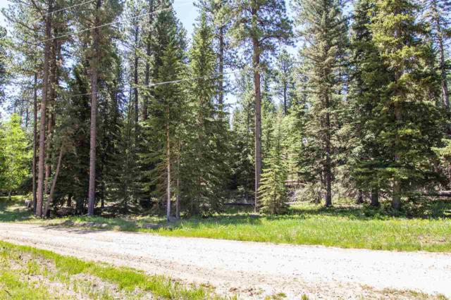 Lot 8 BLK 2 Aspen Drive, Lead, SD 57754 (MLS #56568) :: Dupont Real Estate Inc.