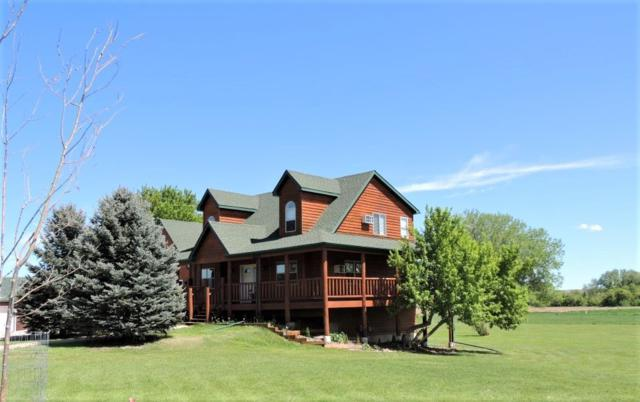 24664 Sweet Meadows Drive Drive, Hermosa, SD 57744 (MLS #56782) :: Christians Team Real Estate, Inc.