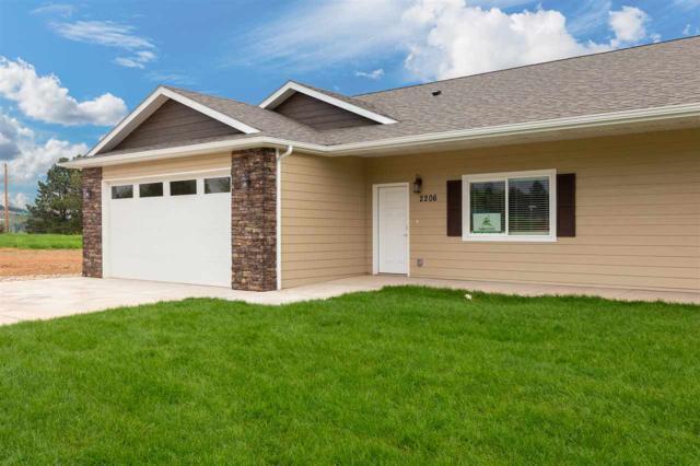 2206 Split Rock Drive, Sturgis, SD 57785 (MLS #56784) :: Christians Team Real Estate, Inc.