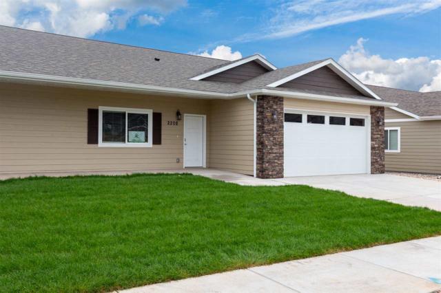 2208 Split Rock Drive, Sturgis, SD 57785 (MLS #56785) :: VIP Properties