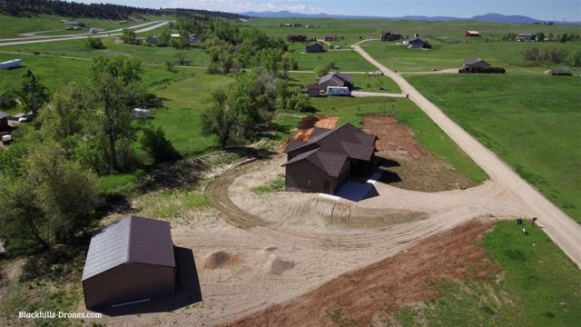 19118 Remuda, Belle Fourche, SD 57717 (MLS #56915) :: Christians Team Real Estate, Inc.