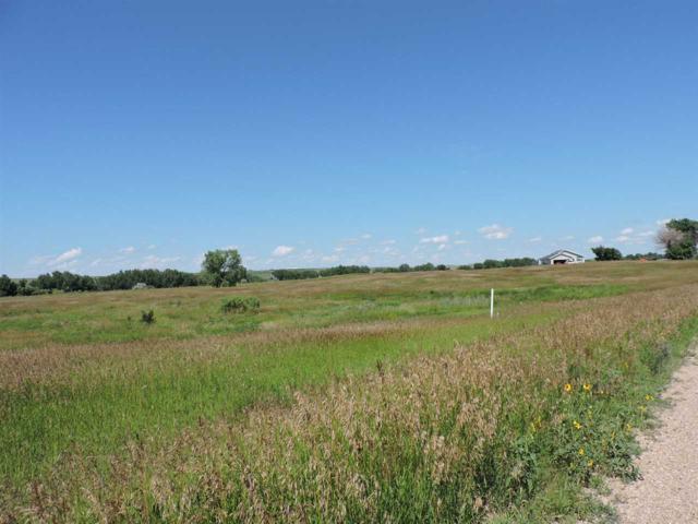 Lot 8 Horse Haven, Belle Fourche, SD 57717 (MLS #57144) :: Christians Team Real Estate, Inc.