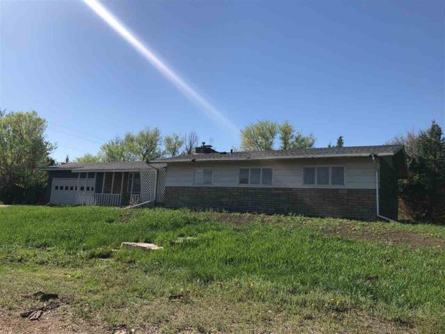 505 G Street, Edgemont, SD 57735 (MLS #57146) :: Christians Team Real Estate, Inc.