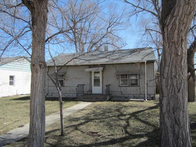 105 N Washington Avenue, Edgemont, SD 57735 (MLS #57255) :: Christians Team Real Estate, Inc.