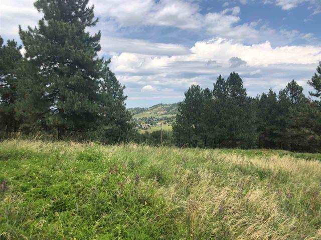 Lot 26B Mountain Plains I, Spearfish, SD 57783 (MLS #57358) :: Dupont Real Estate Inc.