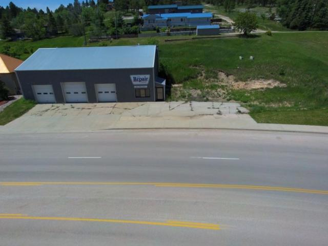 109 S West Street, Sundance, WY 82729 (MLS #57439) :: Christians Team Real Estate, Inc.