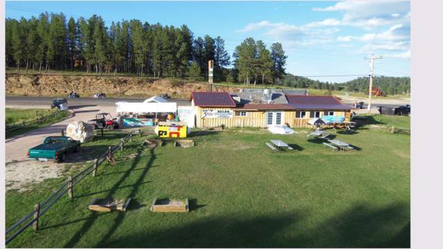 22493 Hwy 16 & 385 South Highway, Deadwood, SD 57732 (MLS #57480) :: Christians Team Real Estate, Inc.