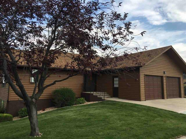 270 Caddy Drive, Spearfish, SD 57783 (MLS #57487) :: Christians Team Real Estate, Inc.