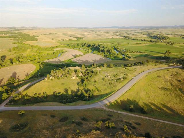 Lot 3 Block 3 Buckboard Circle, Belle Fourche, SD 57717 (MLS #57557) :: Dupont Real Estate Inc.