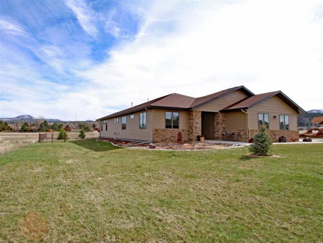 2475 Tumble Weed Trail, Spearfish, SD 57783 (MLS #57580) :: Christians Team Real Estate, Inc.