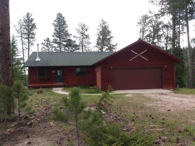 11210 Jack Pine Court, Lead, SD 57754 (MLS #57588) :: Christians Team Real Estate, Inc.