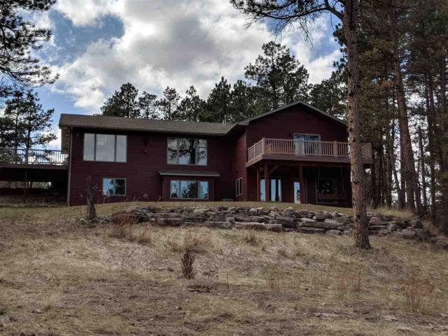 140 Pine Needle Drive, Spearfish, SD 57783 (MLS #57835) :: Christians Team Real Estate, Inc.