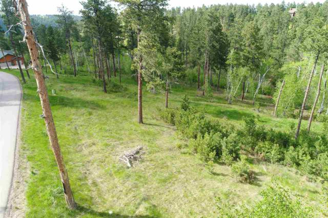 Lot 41 Eagle Ridge Road, Spearfish, SD 57783 (MLS #57963) :: Dupont Real Estate Inc.