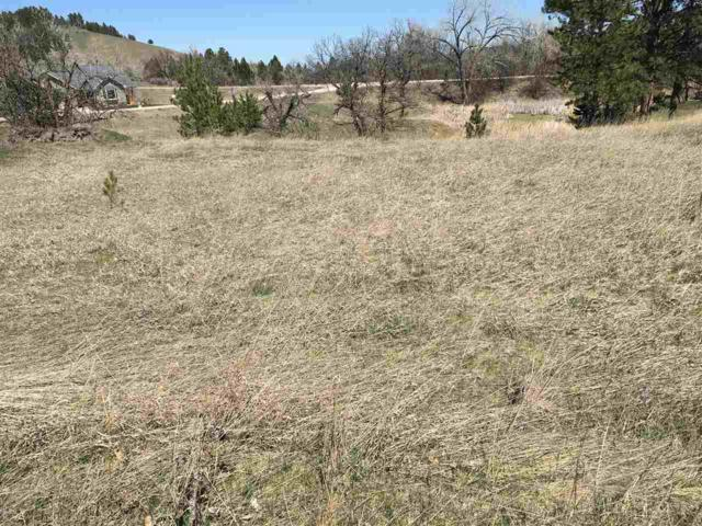 Lot 18, Block 5 Oak Drive, Whitewood, SD 57793 (MLS #57980) :: Christians Team Real Estate, Inc.