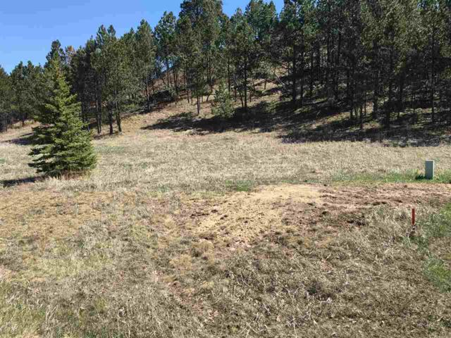 Lot 22, Block 5 Butte Court, Whitewood, SD 57793 (MLS #57982) :: Christians Team Real Estate, Inc.