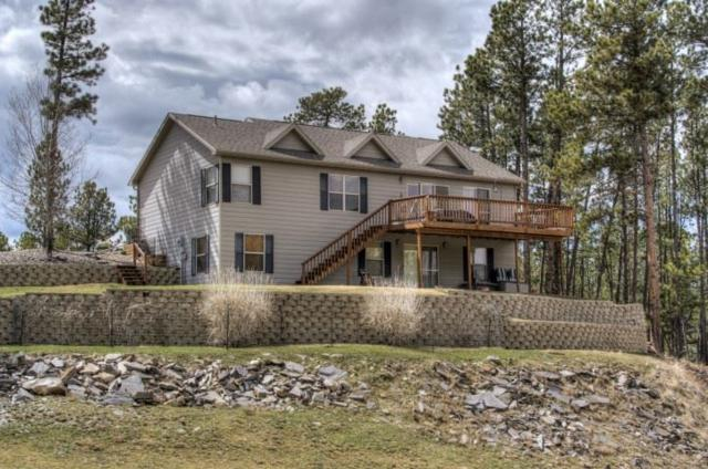 219 Marybeth Ct., Hill City, SD 57745 (MLS #57993) :: Christians Team Real Estate, Inc.