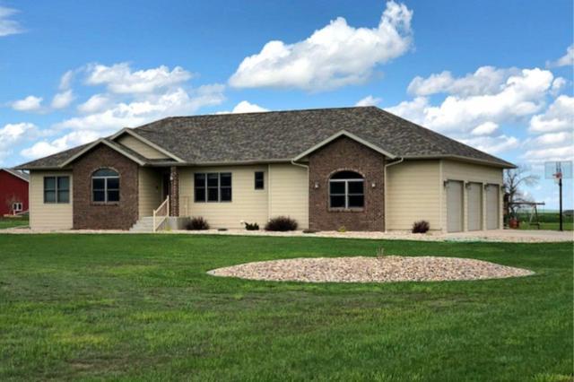 16468 Golden Valley Drive, Piedmont, SD 57769 (MLS #58215) :: Christians Team Real Estate, Inc.