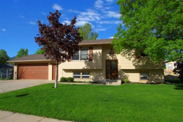 545 14th Street, Spearfish, SD 57783 (MLS #58294) :: Christians Team Real Estate, Inc.