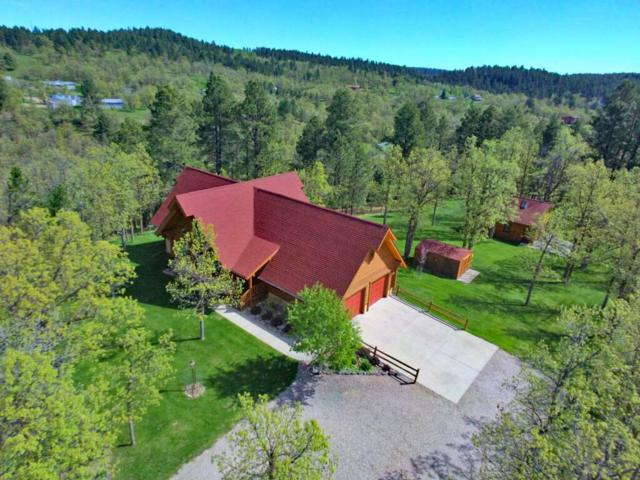 20770 Mountain Court, Sturgis, SD 57785 (MLS #58310) :: Christians Team Real Estate, Inc.
