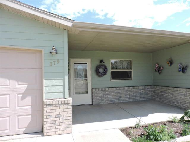 379 Redrock Circle, Belle Fourche, SD 57717 (MLS #58389) :: Christians Team Real Estate, Inc.