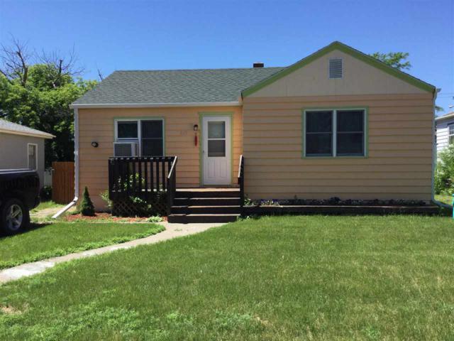 1115 1st Avenue W, MOBRIDGE, SD 57601 (MLS #58393) :: Christians Team Real Estate, Inc.