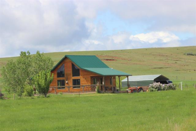 148 Redwater Road, Beulah, WY 82712 (MLS #58405) :: Christians Team Real Estate, Inc.