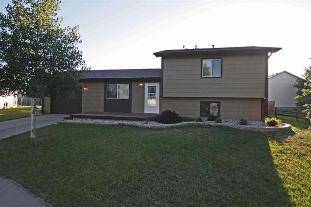 3129 Teewinot Drive, Rapid City, SD 57703 (MLS #58451) :: Christians Team Real Estate, Inc.