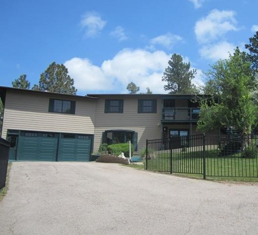 312 Valley View Drive, Hot Springs, SD 57747 (MLS #58461) :: Christians Team Real Estate, Inc.
