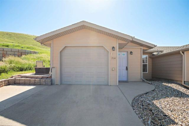 714 S 34th Street, Spearfish, SD 57783 (MLS #58544) :: Christians Team Real Estate, Inc.