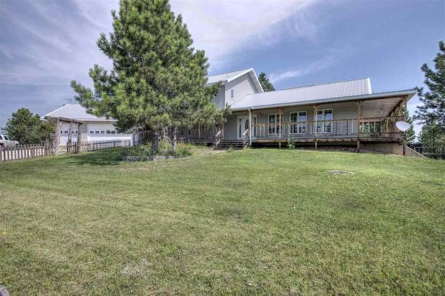 26567 Stagecoach Springs Road, Custer, SD 57730 (MLS #58596) :: Christians Team Real Estate, Inc.