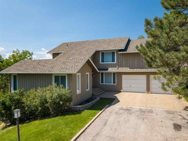 4711 Carriage Hills Drive, Rapid City, SD 57702 (MLS #58638) :: Christians Team Real Estate, Inc.