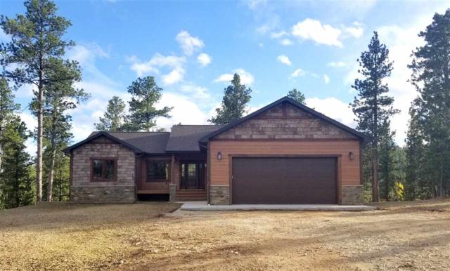21311 Outlaw Pass, Lead, SD 57754 (MLS #58659) :: VIP Properties