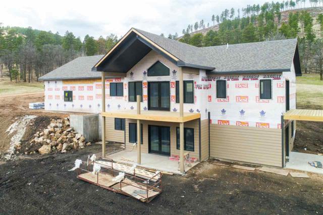 11806 Elk View Loop Drive, Sturgis, SD 57785 (MLS #58660) :: Christians Team Real Estate, Inc.