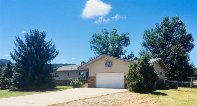 2013 Meadowlark Drive, Sturgis, SD 57785 (MLS #58795) :: Christians Team Real Estate, Inc.