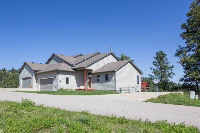 240 Tower Ridge Drive, Lead, SD 57754 (MLS #58818) :: Christians Team Real Estate, Inc.