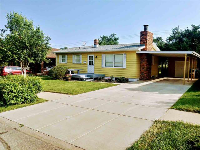 4819 Windsor Drive, Rapid City, SD 57702 (MLS #58837) :: Christians Team Real Estate, Inc.