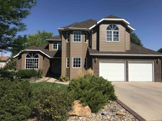 224 Union Street, Spearfish, SD 57783 (MLS #58912) :: Christians Team Real Estate, Inc.