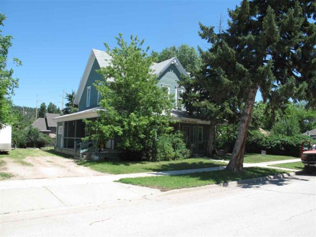 809 Douglas Street, Sturgis, SD 57785 (MLS #58921) :: Christians Team Real Estate, Inc.