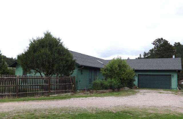 27325 Estates Road, Hot Springs, SD 57747 (MLS #58992) :: Christians Team Real Estate, Inc.