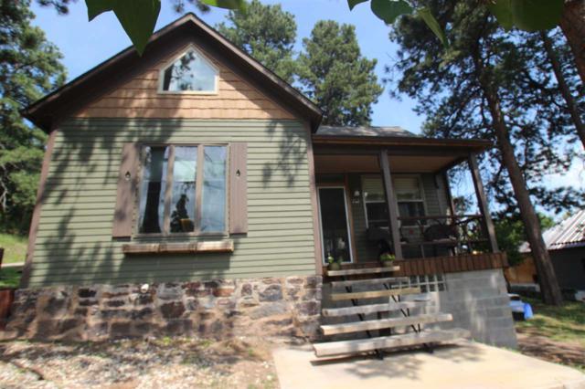 502 Crown Street, Lead, SD 57754 (MLS #59096) :: Christians Team Real Estate, Inc.