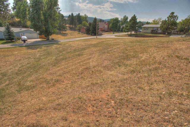 TBD Ponderosa Drive, Sturgis, SD 57785 (MLS #59128) :: Christians Team Real Estate, Inc.