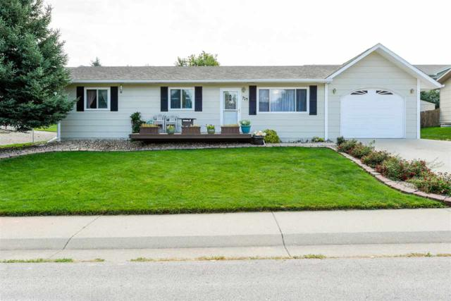 714 33rd Street, Spearfish, SD 57783 (MLS #59152) :: Christians Team Real Estate, Inc.