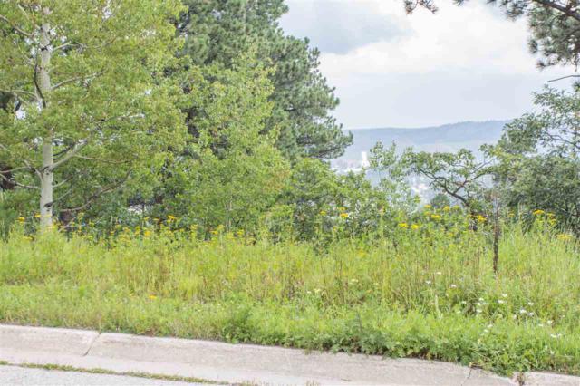 Lot 11 BLK 5 Grier Avenue, Lead, SD 57754 (MLS #59162) :: Christians Team Real Estate, Inc.