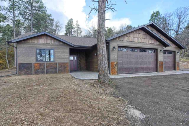 11943 Ravine Court, Whitewood, SD 57793 (MLS #59213) :: Christians Team Real Estate, Inc.