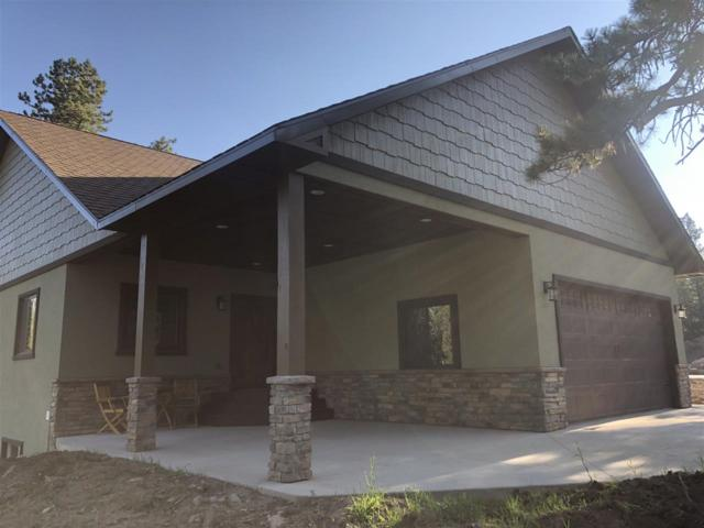 11159 W Woodland Springs Road, Lead, SD 57754 (MLS #59348) :: Christians Team Real Estate, Inc.