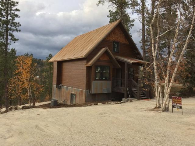21191 Lookout Trail, Lead, SD 57754 (MLS #59390) :: Christians Team Real Estate, Inc.